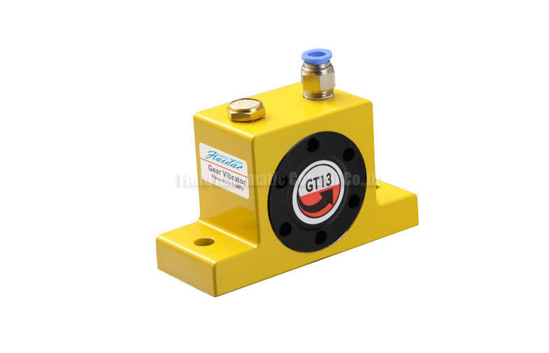 Vibrador pneumático industrial da turbina GT-13 para a seleção da vibração