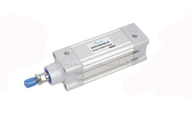 Cilindro pneumático ativo dobro DNC-50-100-PPV-A do ar da série de ISO15552 DNC